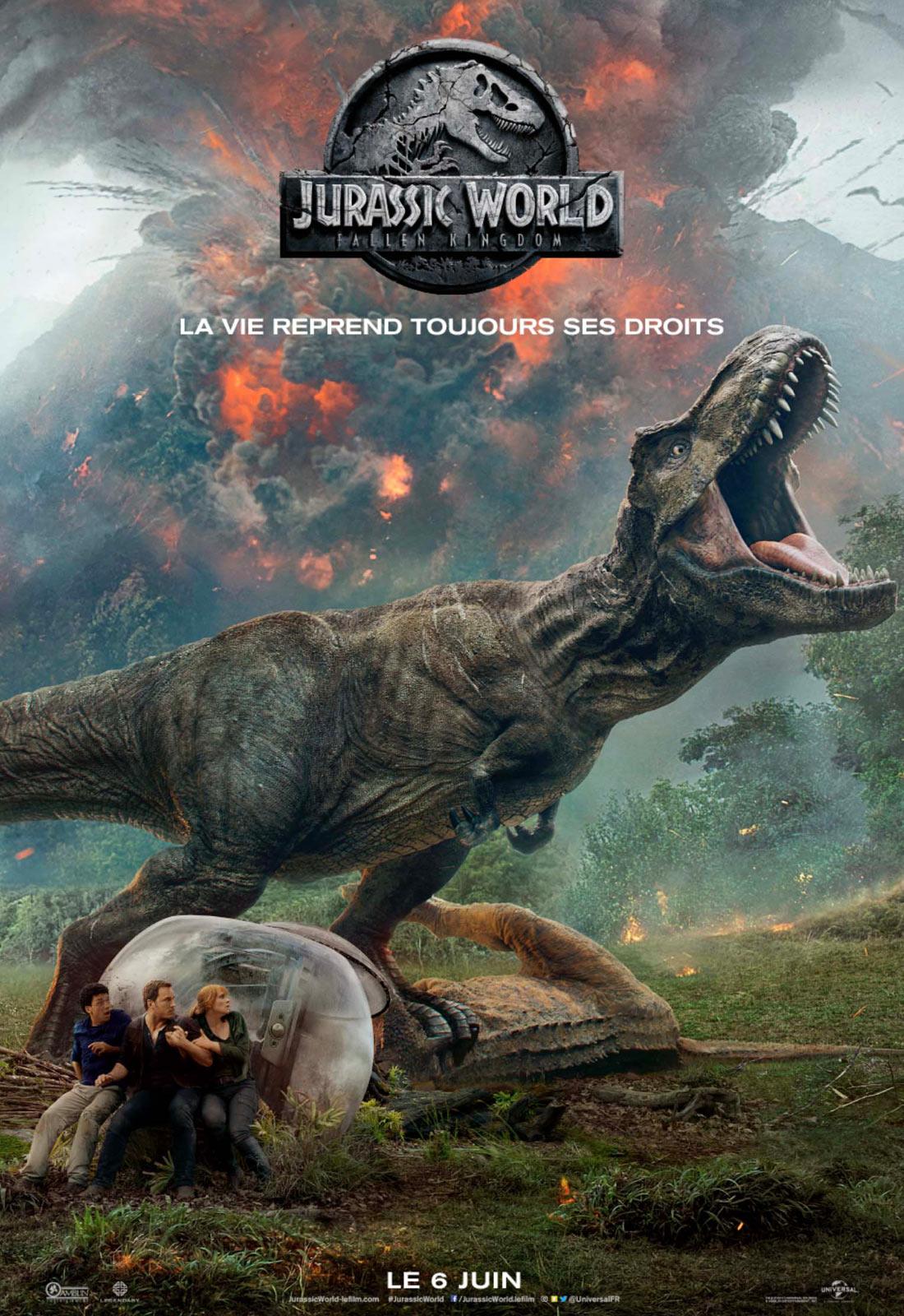 Jurassic World Fallen Kingdom Stream Deutsch