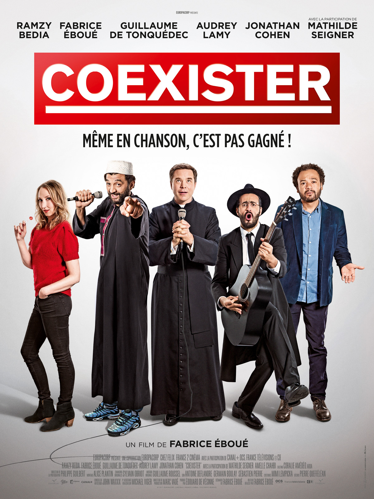 CoeXister DVD & BLU-RAY