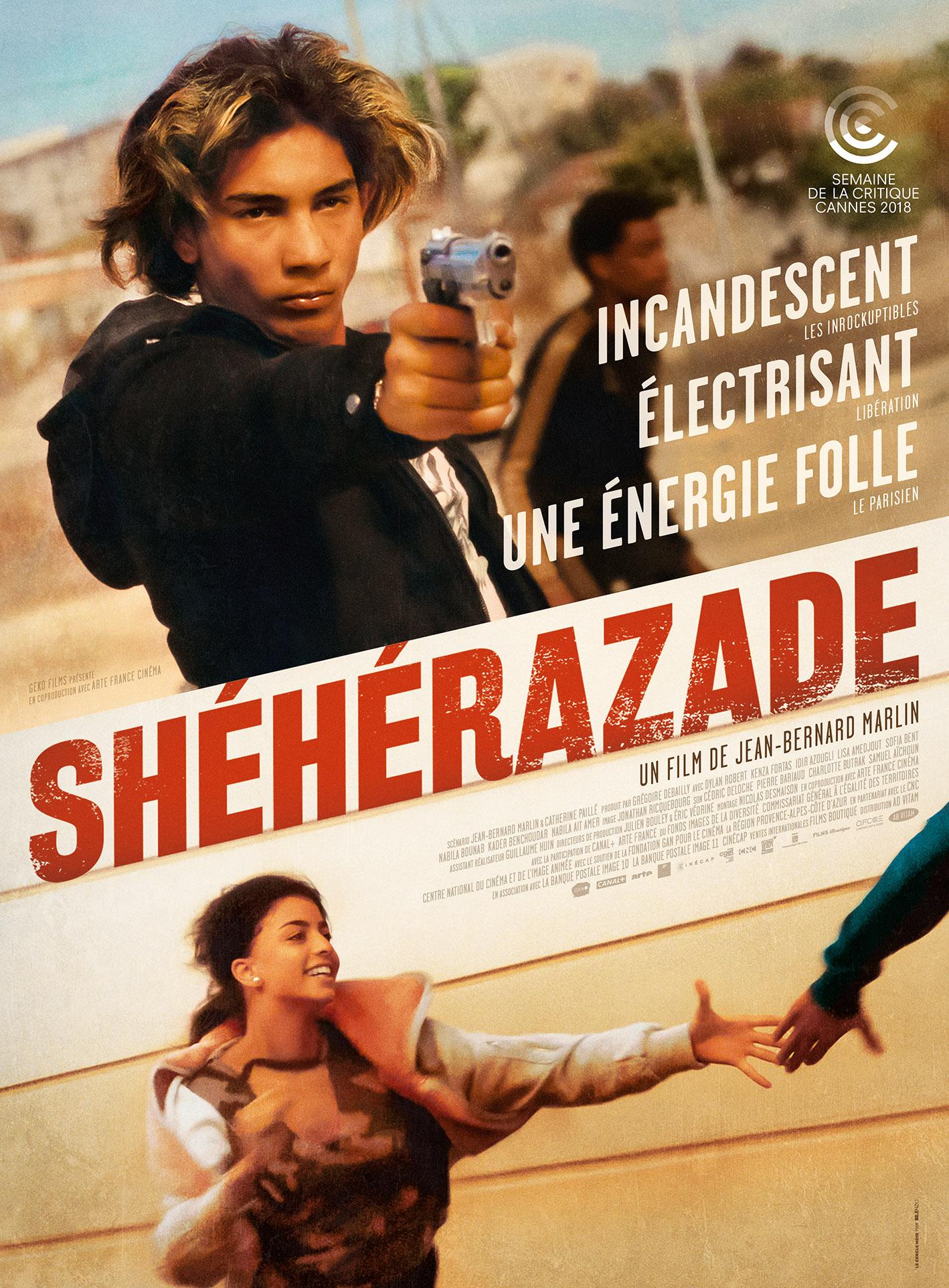 """Résultat de recherche d'images pour """"shéhérazade dvd"""""""