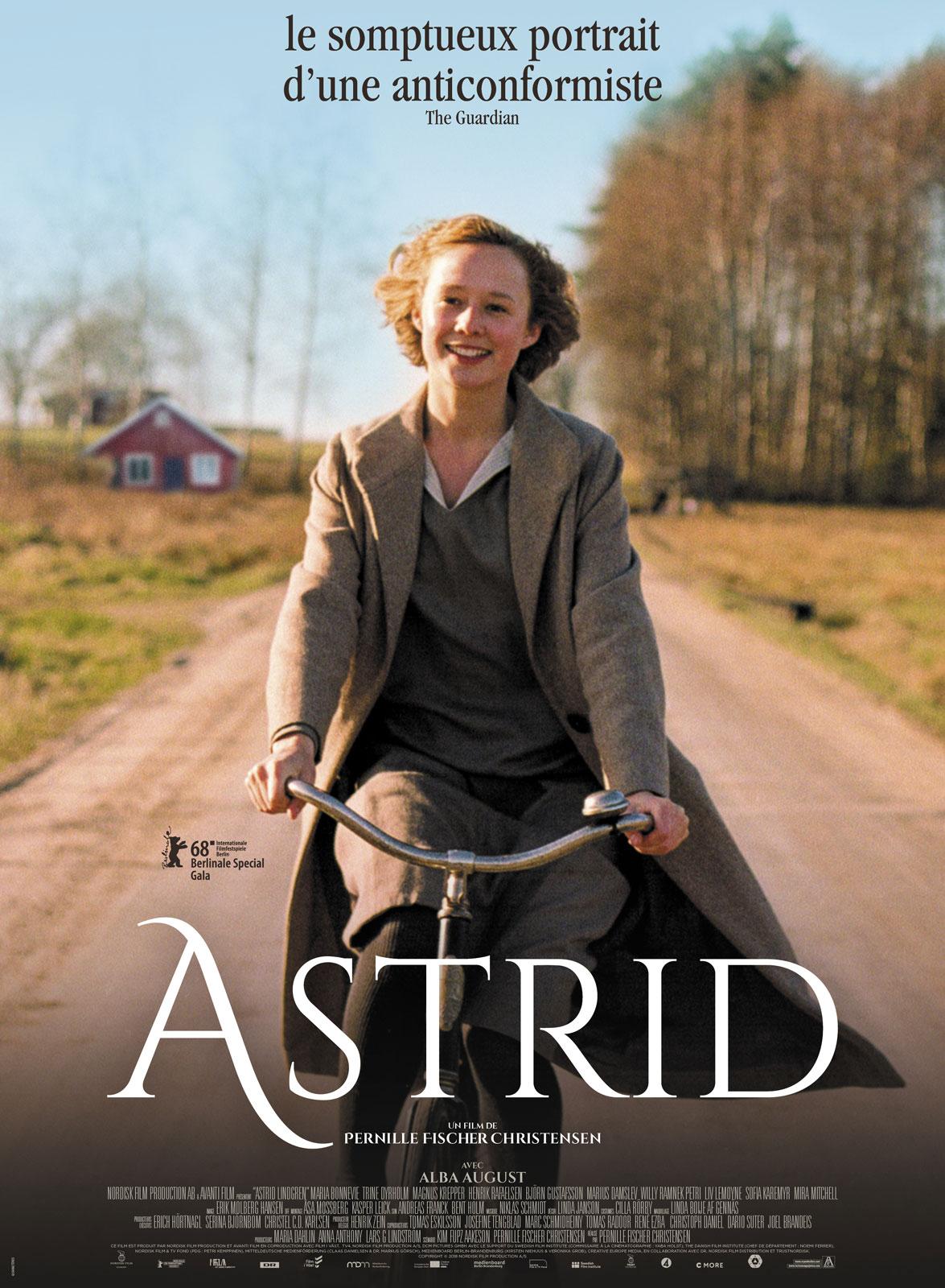 Astrid Film 2021