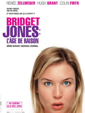 Bridget Jones L'âge De Raison DVD et Blu-Ray
