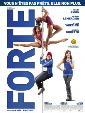 Jaquette dvd Forte