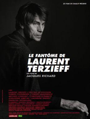 Le Fantôme De Laurent Terzieff DVD et Blu-Ray