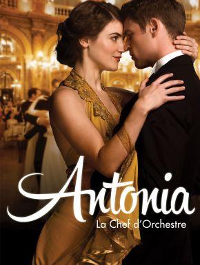 Jaquette dvd Antonia, La Chef D'Orchestre