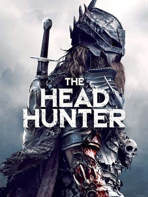 The Head Hunter en DVD et Blu-Ray