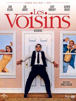Les Voisins en DVD et Blu-Ray