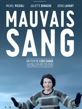 DVD Mauvais Sang