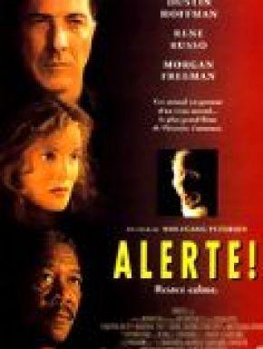 DVD Alerte