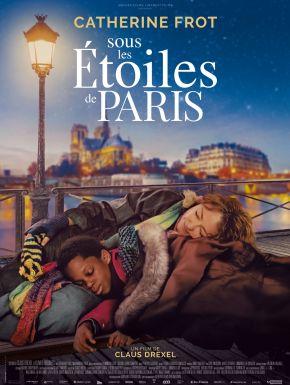 sortie dvd  Sous Les étoiles De Paris