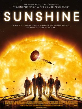 DVD Sunshine