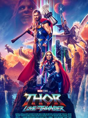 Thor 4 DVD et Blu-Ray
