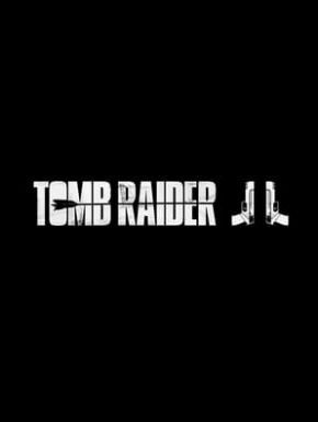 Jaquette dvd Tomb Raider 2
