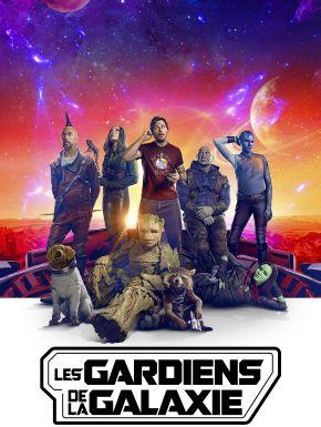 DVD Les Gardiens De La Galaxie 3