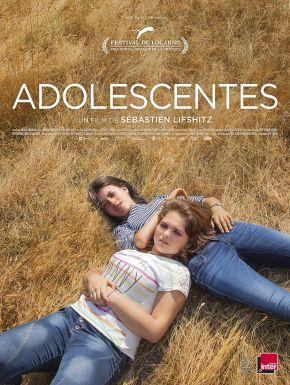Adolescentes en DVD et Blu-Ray