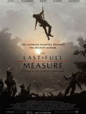 sortie dvd	  The Last Full Measure