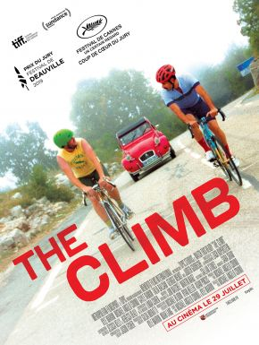 DVD The Climb