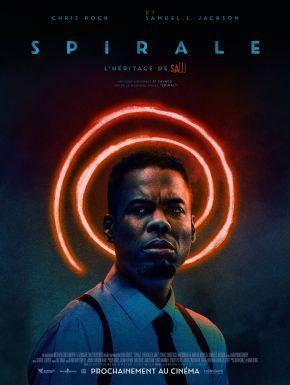 DVD Spirale : L'Héritage De Saw
