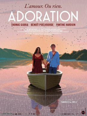DVD Adoration