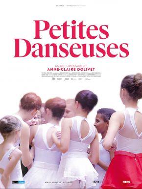 DVD Petites Danseuses