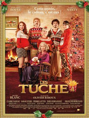 DVD Les Tuche 4