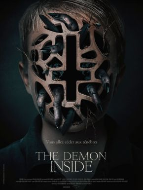 The Demon Inside en DVD et Blu-Ray