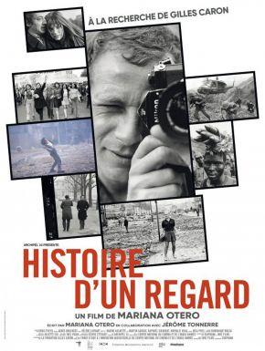 Jaquette dvd Histoire D'un Regard