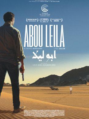 DVD Abou Leila