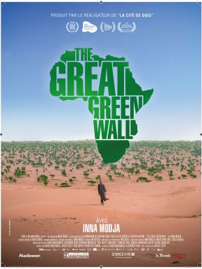 DVD The Great Green Wall