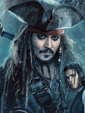 Pirates Des Caraïbes 6: le retour de Kraken DVD et Blu-Ray