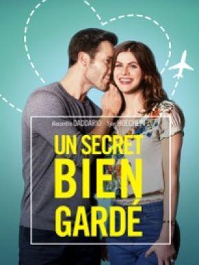 DVD Un Secret Bien Gardé