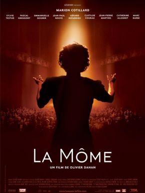 La Môme DVD et Blu-Ray