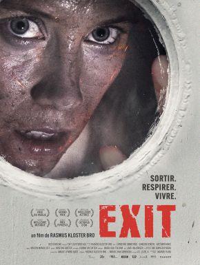 DVD Exit