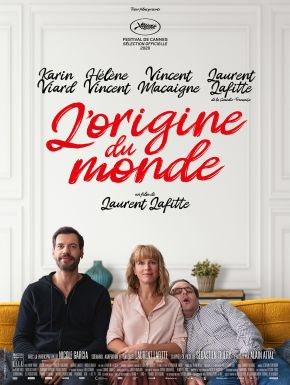 DVD L'Origine Du Monde