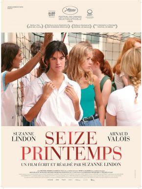 DVD Seize Printemps
