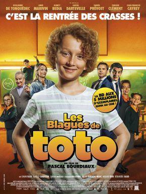 sortie dvd  Les Blagues De Toto