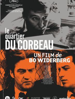Le Quartier Du Corbeau en DVD et Blu-Ray