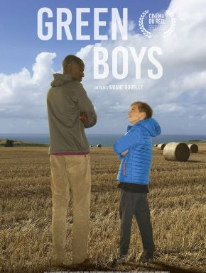 DVD Green Boys