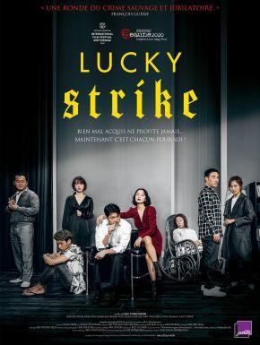 sortie dvd  Lucky Strike