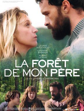 La Forêt De Mon Père DVD et Blu-Ray