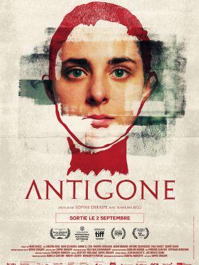 Antigone en DVD et Blu-Ray