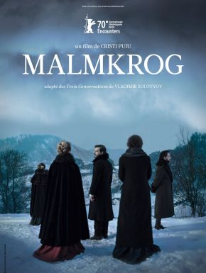 Sortie DVD Malmkrog