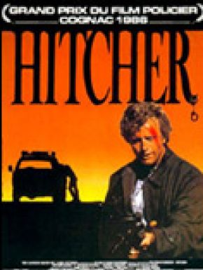 DVD Hitcher