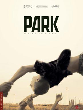 Park en DVD et Blu-Ray