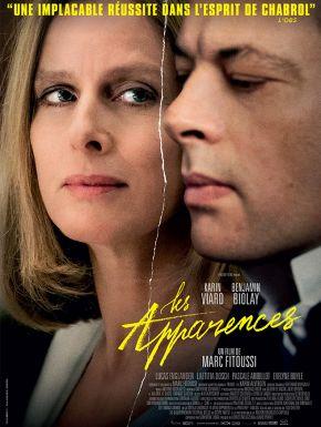 Les Apparences DVD et Blu-Ray