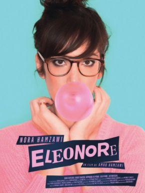 Jaquette dvd Éléonore