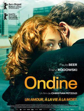 Jaquette dvd Ondine
