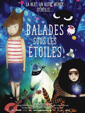 Balades Sous Les étoiles en DVD et Blu-Ray
