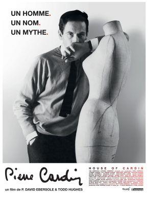 Pierre Cardin en DVD et Blu-Ray