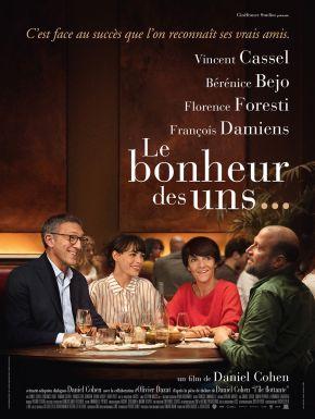 Le Bonheur Des Uns... en DVD et Blu-Ray
