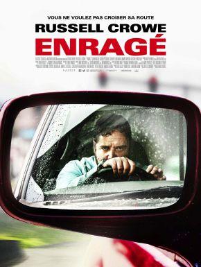 DVD Enragé